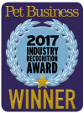 recompenses Pet Business 2017 Award